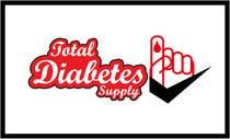 Logo Design for Total Diabetes Supply için Graphic Design213 No.lu Yarışma Girdisi