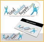 Logo Design for Total Diabetes Supply için Graphic Design46 No.lu Yarışma Girdisi