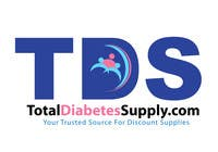 Logo Design for Total Diabetes Supply için Graphic Design89 No.lu Yarışma Girdisi