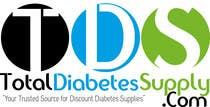 Logo Design for Total Diabetes Supply için Graphic Design198 No.lu Yarışma Girdisi