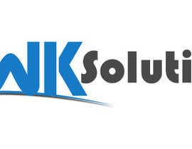 #33 for Design a logo and Brochure for my company AWK Solutions by AlfeoDamaso
