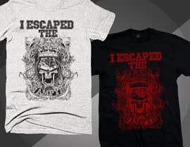 #109 for Design a T-Shirt by Rezaulkarimh