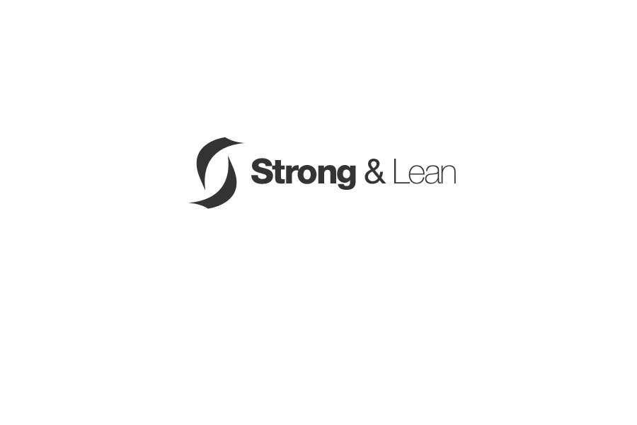 Proposition n°14 du concours Logo Design for Strong and Lean