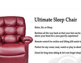 22 for design a logo for ultimate sleep chair by ronyrn
