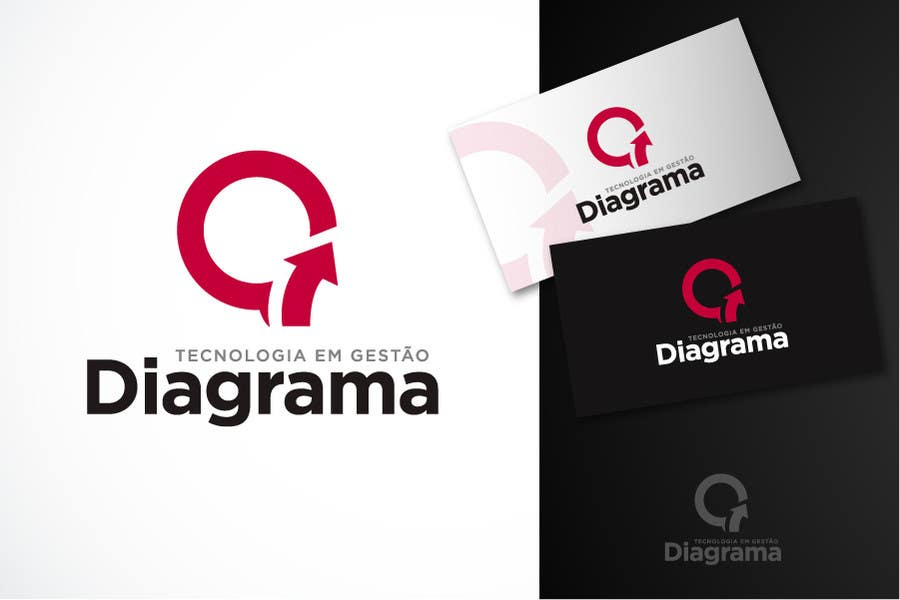 #55 for Logo Design for Diagrama by BrandCreativ3