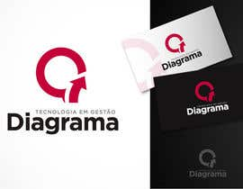 #55 para Logo Design for Diagrama por BrandCreativ3