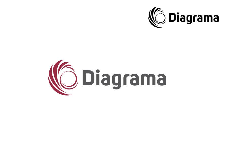 #743 for Logo Design for Diagrama by iffikhan