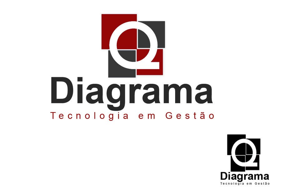 #728 for Logo Design for Diagrama by grafixsoul