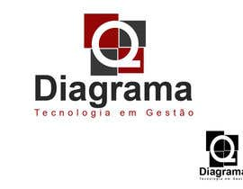 #728 para Logo Design for Diagrama por grafixsoul