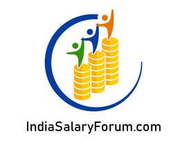 #17 for Logo design for IndiaSalaryForum.com by sudhalottos