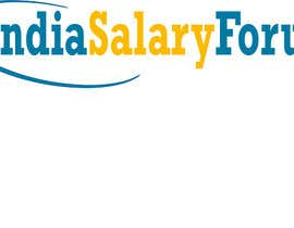 #10 for Logo design for IndiaSalaryForum.com by darkavdark