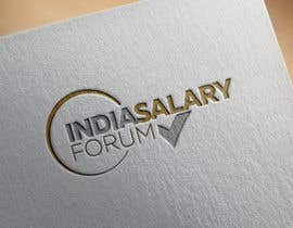 #4 for Logo design for IndiaSalaryForum.com by snooki01