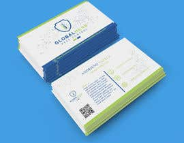#136 for Business Card design by ArtoNahid