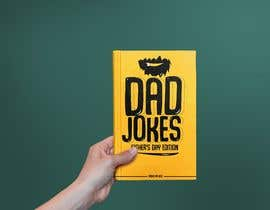 #7 for Dad Jokes Book Cover by achrafelboukhari