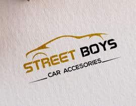 #11 for Design a Website Mockups and Banner for Car Parts Shop af designhunter007