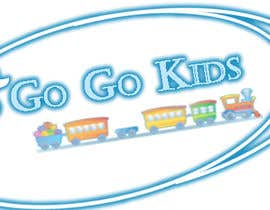 #85 for Design a logo for retail business and website www.gogokids.co.nz by AQJ97