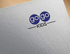 #84 for Design a logo for retail business and website www.gogokids.co.nz by mdazomali48