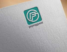 #105 for Design a Logo for payingguest.app by HabiburHR