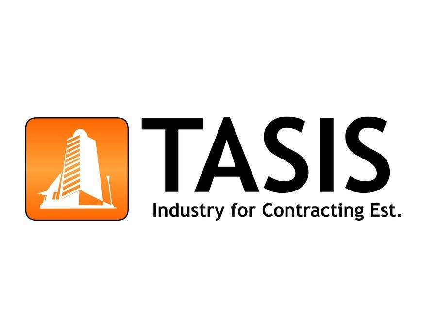 Konkurrenceindlæg #                                        78                                      for                                         Logo Design for Contracting Establishment