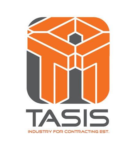 Konkurrenceindlæg #                                        104                                      for                                         Logo Design for Contracting Establishment
