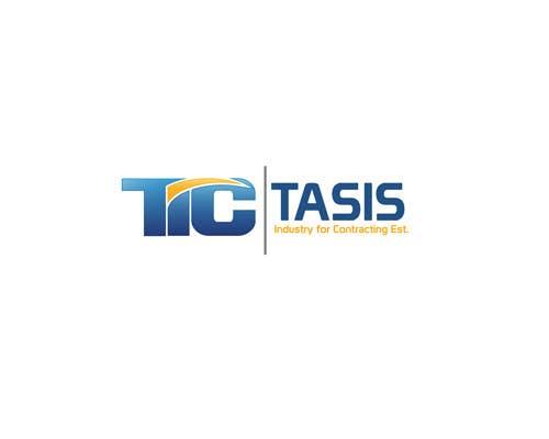Konkurrenceindlæg #                                        15                                      for                                         Logo Design for Contracting Establishment