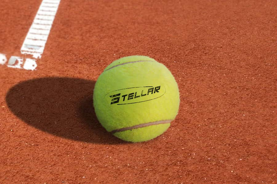 Contest Entry #40 for Logo design for a tennis ball