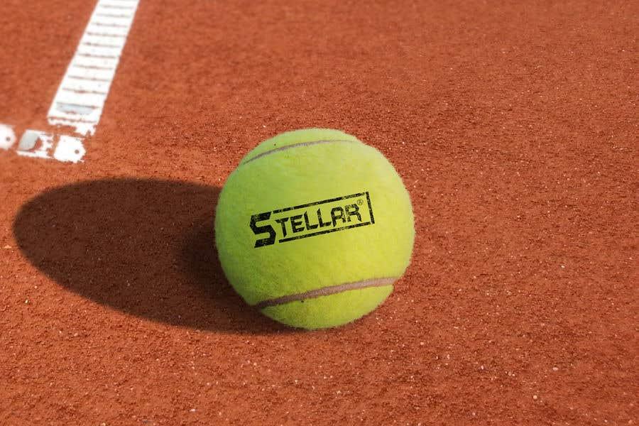 Contest Entry #41 for Logo design for a tennis ball