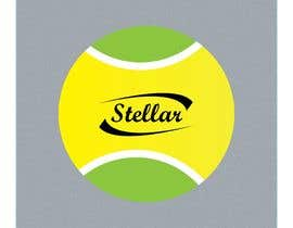 #44 for Logo design for a tennis ball by Nayon1987