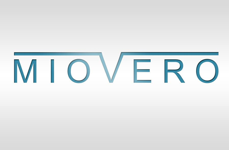 #111 for Logo Design for MIOVERO by ariesta1503