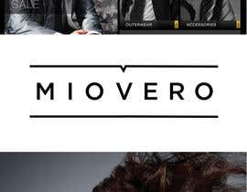 nº 179 pour Logo Design for MIOVERO par gfxbucket