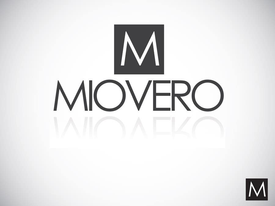 #7 for Logo Design for MIOVERO by craigmolyneaux