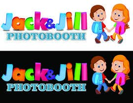#10 for Copy Logo but change word (Catering) to (Photobooth) by devilgraphics01