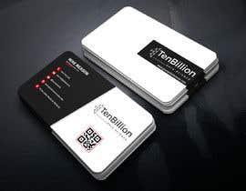 #46 dla Business card and twitter cover design przez kowsar5252