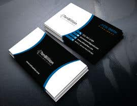 #36 dla Business card and twitter cover design przez ABwadud11