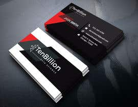 #37 dla Business card and twitter cover design przez ABwadud11