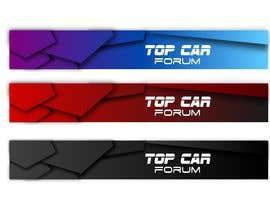 #13 per Design a logo for Topcarforum.com da Beena111