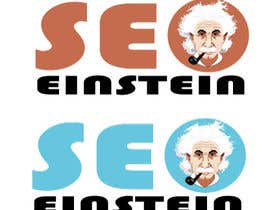 #21 para Graphic Design for SEO Einstein por mihaimiroslav