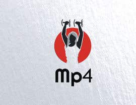 #3 untuk The name will be:  M.P4  with an icon that fits : Mother, power, strong body.   and a slogan in Hebrew underneath.  This is the slogan:  כושר לאמהות שרוצות יותר oleh timakoncept