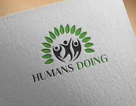 #358 for Design a new company logo for a tech and retained staffing firm called Humans Doing. by rrustom171