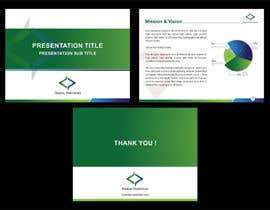 #10 cho Design business cards, letterheaded paper and PowerPoint presentation bởi ezesol