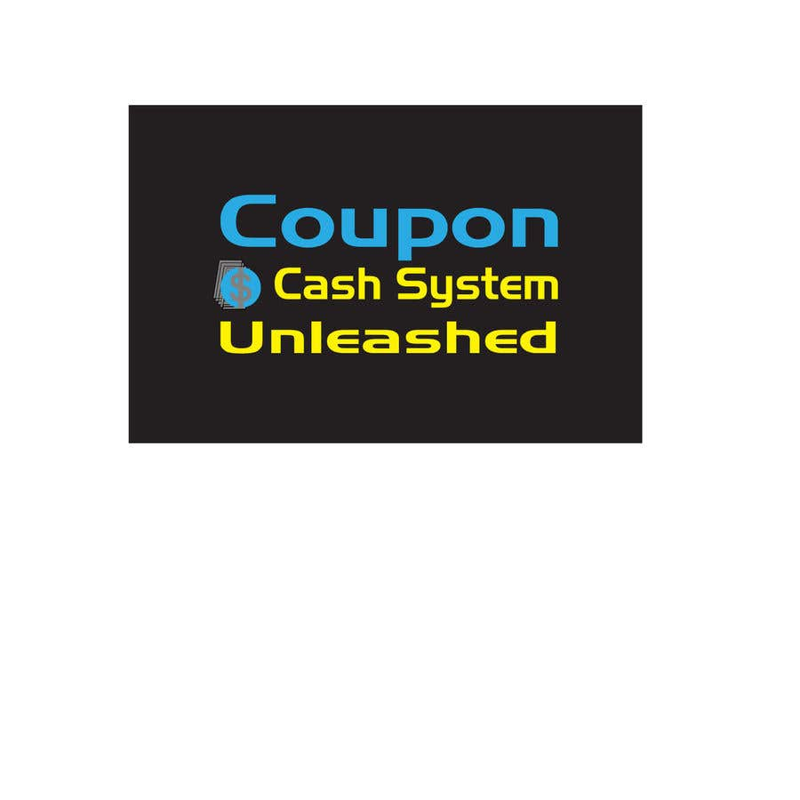 Entry #60 by bijoydev for Logo Design - Coupon Cash System