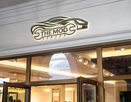 kajem4u tarafından Logo for Clothing for Car Club için no 29