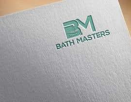 Nro 95 kilpailuun Design a Logo for A Bathroom Company käyttäjältä artisthumaun