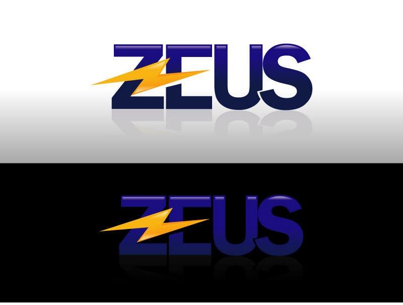 Bài tham dự cuộc thi #943 cho ZEUS Logo Design for Meritus Payment Solutions