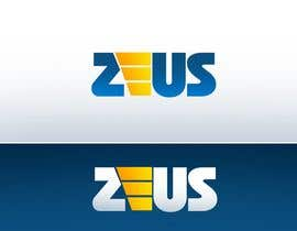 #937 for ZEUS Logo Design for Meritus Payment Solutions af pinky