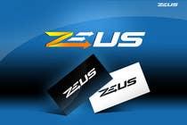 Graphic Design Kilpailutyö #299 kilpailuun ZEUS Logo Design for Meritus Payment Solutions