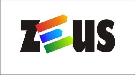 Kilpailutyö #949 kilpailussa ZEUS Logo Design for Meritus Payment Solutions