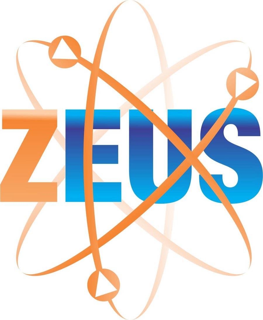 Bài tham dự cuộc thi #888 cho ZEUS Logo Design for Meritus Payment Solutions