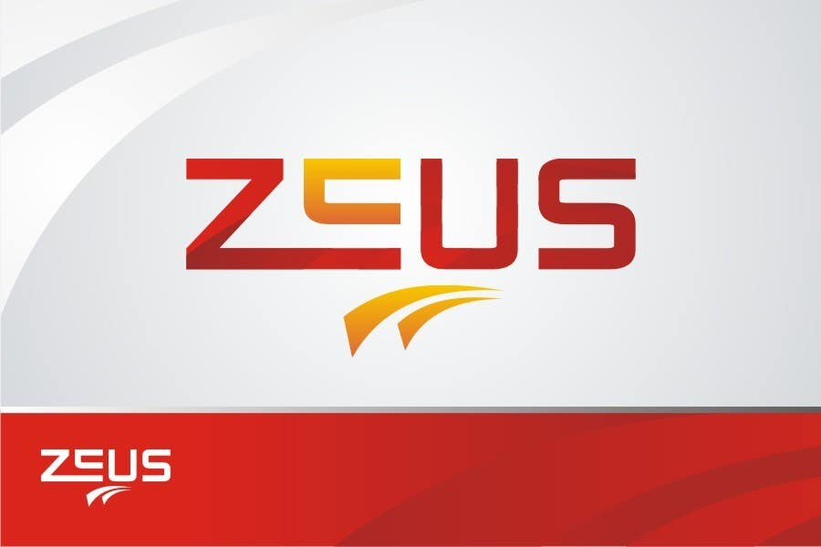 Bài tham dự cuộc thi #615 cho ZEUS Logo Design for Meritus Payment Solutions
