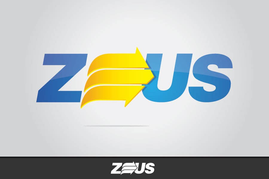 Bài tham dự cuộc thi #462 cho ZEUS Logo Design for Meritus Payment Solutions